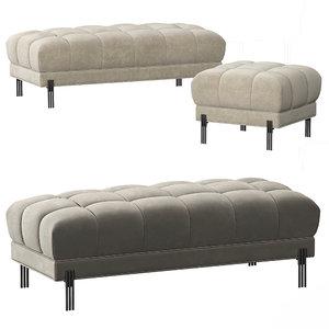 bench s model