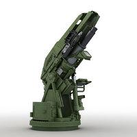 Modern Mortar System