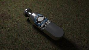 capsule corp 3D