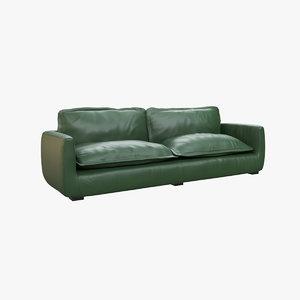 armchair v3 3D model