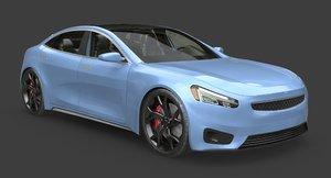 3D 2 general model