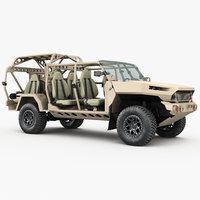 Colorado ZR2 military ISV