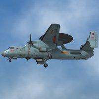 KJ-600 AWACS
