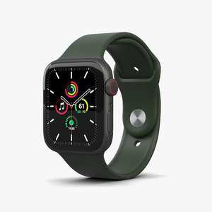 apple watch 44mm 3D
