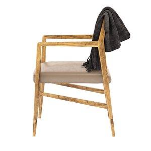 3D brera natuzzi chair