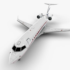 square aviation group vacuna 3D model