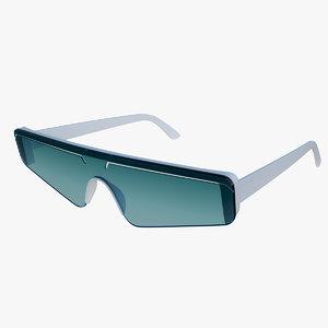3D sunglasses 02