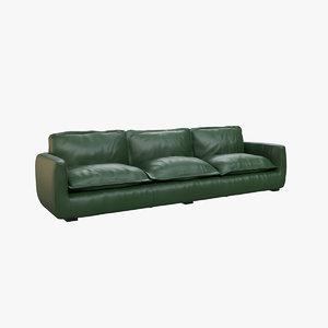 armchair v4 3D