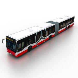 2015 mercedes-benz capacity l 3D model