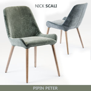 pippin peter nick 3D