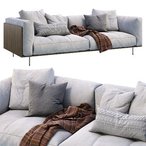 living divani sofa rodwood model