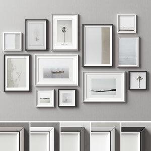 frames picture model