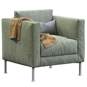 livingdivani armchair box 3D model