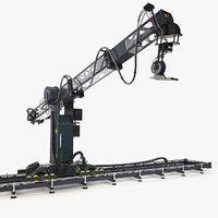 Technodolly Camera Crane