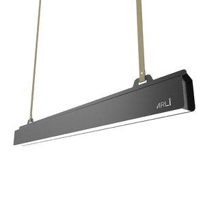 light arli offi 3D model
