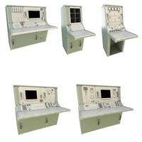 Nasa Control Tables PBR