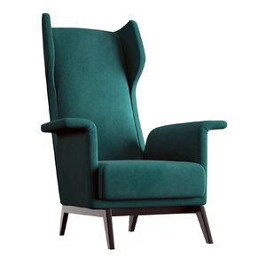 dali chair model