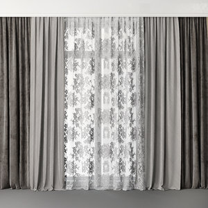 Curtain Set 7