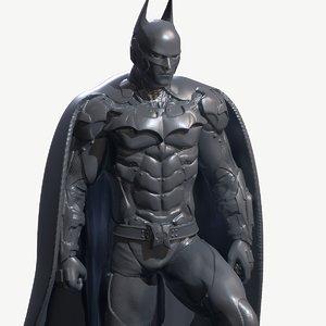 dark knight batman 3D model