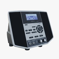 eBand JS-10 Audio Player with Guitar Effects