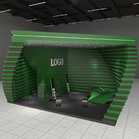 Exhibition Expo Stand(1)