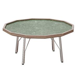 table green marble bradshaw 3D model
