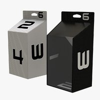 2 Packaging Box Product