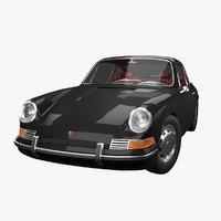 Porsche 911-1968