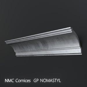 nmc cornice model