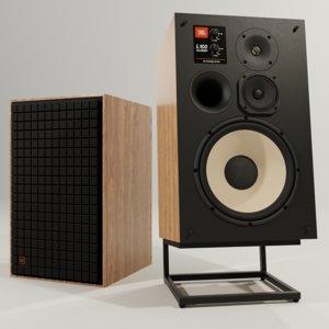 jbl l100 classics stand model