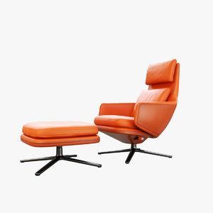chair v63 model