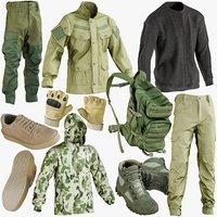 Clothing Mix 9