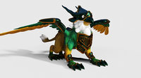 Griffin Gryphon