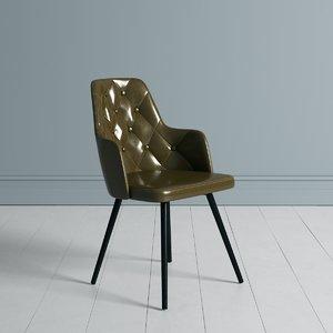 harold chair dining model