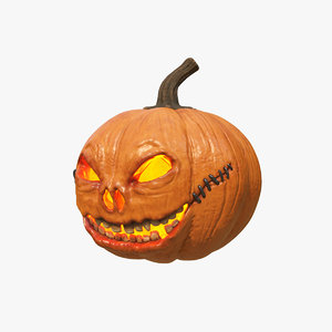 halloween v7 3D