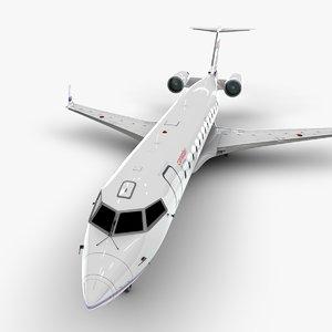 3D model - china air force