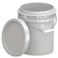 Food Grade 5l Plastic Bucket Gary