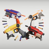 Dart Gun