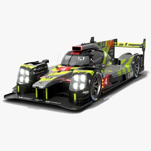 bykolles racing enso clm model