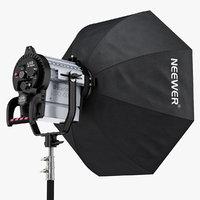 Starison LED CE 1500WS LED Video Spotlight
