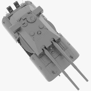 3D e-100 h-class