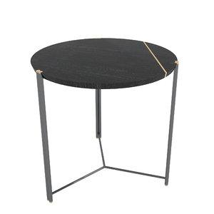 nesting table model