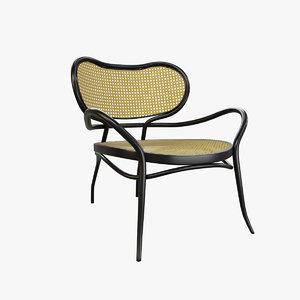 3D chair v66