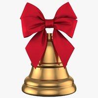Christmas Bell 07 PBR