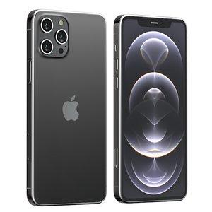 iphone 12 pro smartphones 3D