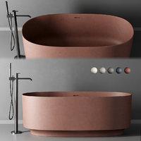 Inbani Arc Bathtub