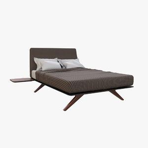 3D bed v1