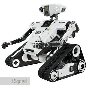 robot rt 1 0 model