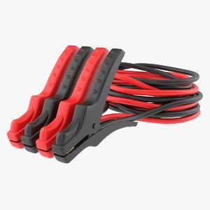 3D jumper cables