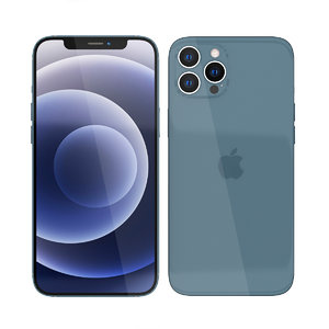 apple iphone 12 pro 3D